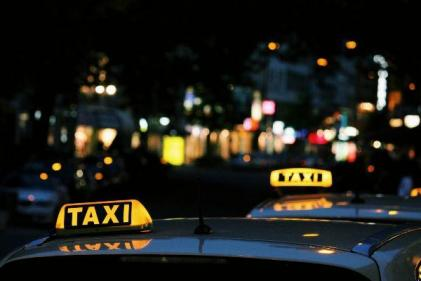 Free Now offering half price taxi fare to healthcare workers