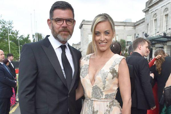 Kathryn Thomas shares details about her upcoming summer wedding