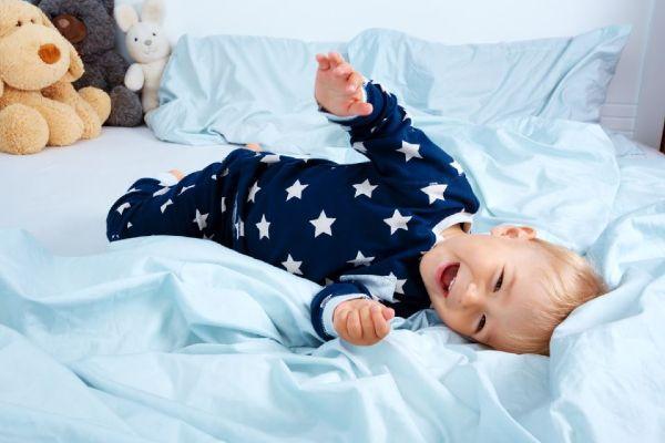 Over 60,000 children to celebrate National Pyjama Day 2019