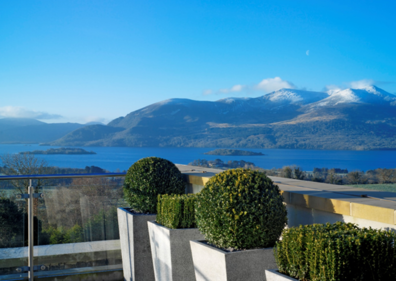 Haven of relaxation and luxury at the Aghadoe Heights Hotel and Spa