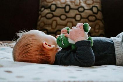 60 adorable Old English baby names for boys and girls