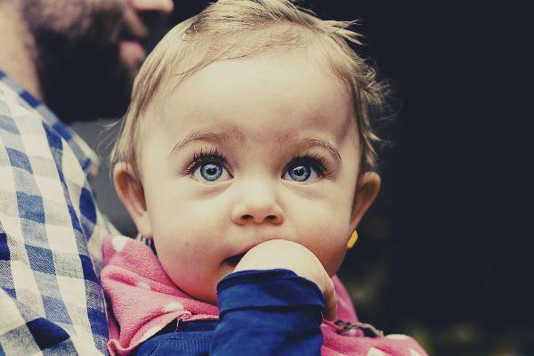 Babies with big heads are more likely to be successful, science says