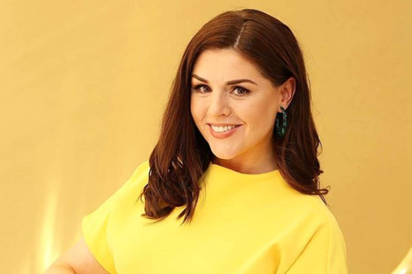 Síle Seoige explains why she decided to travel to Clare before restrictions eased