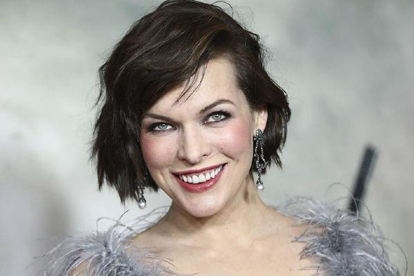 Horrific: Milla Jovovich bravely reveals she had an emergency abortion