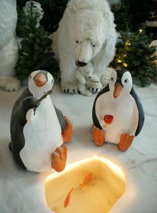 Westmeath: Christmas at Glendeer Pet Farm