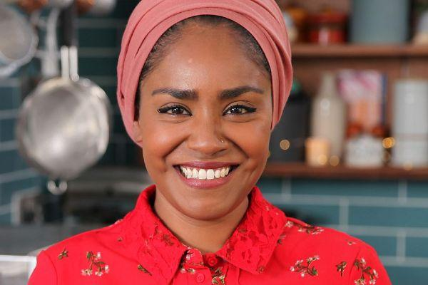 Nadiya Hussain reveals she didnt get help for anxiety in case she lost her kids