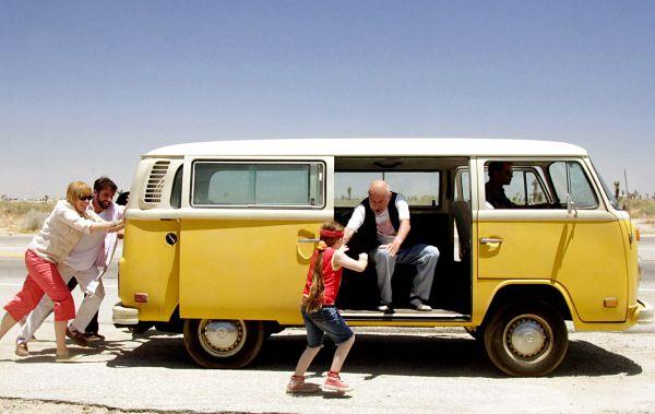 Fancy a theatre trip? Little Miss Sunshine The Musical is coming to Dublin