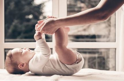 How to ease your little one's nappy rash