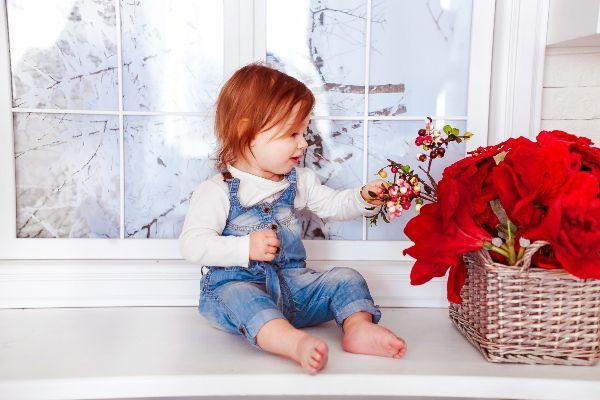 Ooh la la! Pretty French names for your baby girl