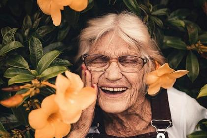 Bloom 2019: Garden designed for people with dementia and their families