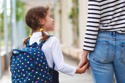 Getting the kids ready for school amounts to an extra days work, study reveals