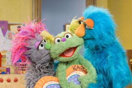 Meet Karli: Sesame Street introduces their first character in foster care