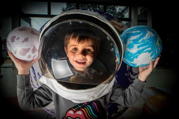 Make a date with discovery at the UCD Festival 2019
