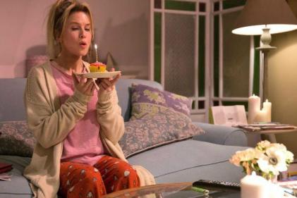 There may be a FOURTH Bridget Jones movie on the way