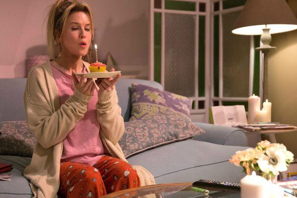 Renée Zellweger teases fourth Bridget Jones movie