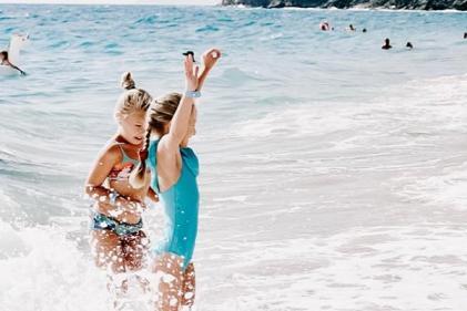 Top sun care tips thatll help you avoid sunburn all summer