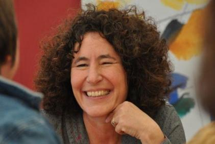 Horrid Henry author Francesca Simon is coming to Dublin