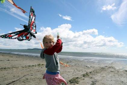 Lets go fly a kite: Take to the skies with Dublin Kite Festival 2019