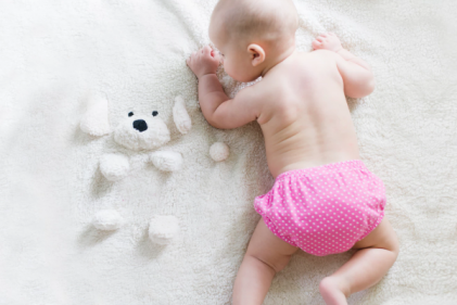 Here are the most popular baby girl names of 2019 so far