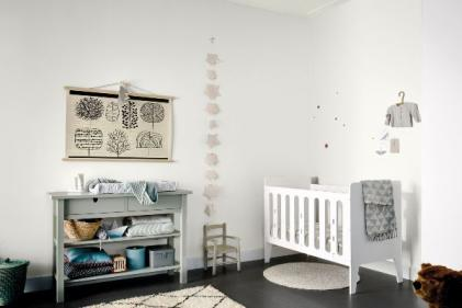 5 little ways to make babys room extra special