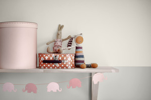 Check out these simple ways to make your babys room extra special