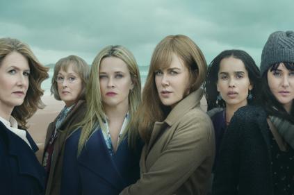 Nicole Kidman just dropped a huge Big Little Lies season 2 spoiler