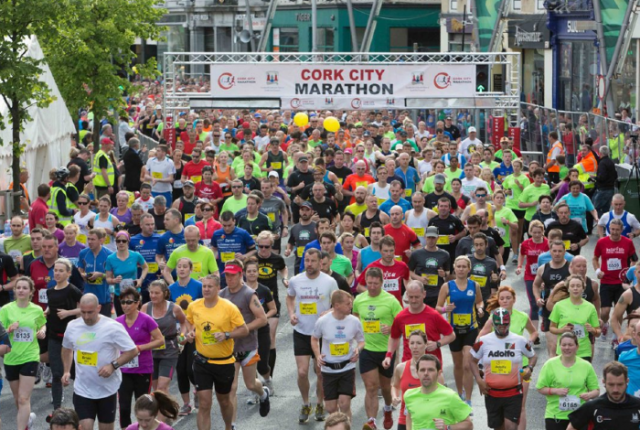 More than a Marathon: Cork City race is expecting thousands of fans this Sunday