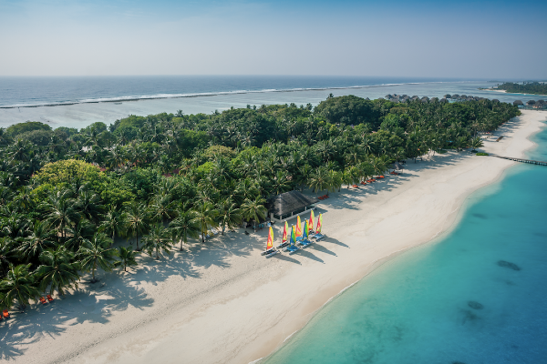 More beautiful than the postcards: Taking the kids on our Maldives honeymoon