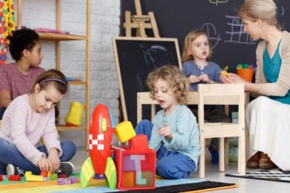 3,600 childcare places to be created in Ireland, Zappone announces