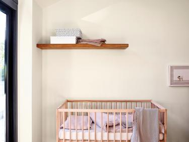 5 nuggets of wisdom that every mum needs to know before decorating babys nursery