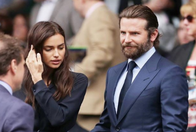 Bradley Cooper emotionally absent from Irina Shayk filming A Star Is Born