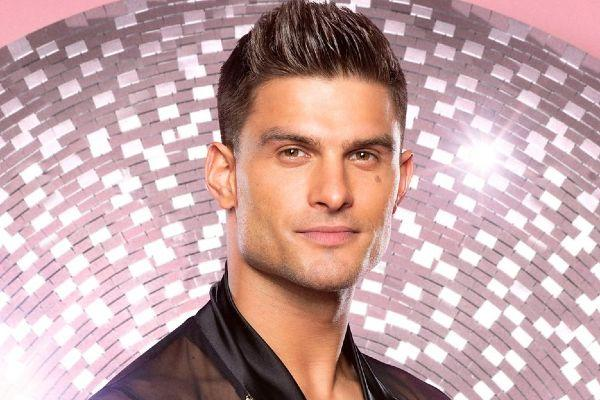 Strictly's Aljaž Škorjanec reveals he's feeling broody and wants to start a family