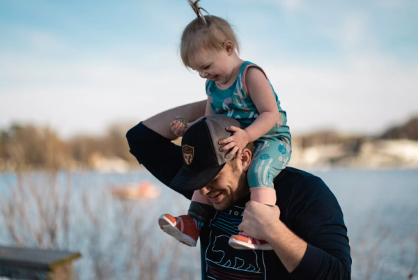 New survey finds that over half of fathers have experienced dad-shaming