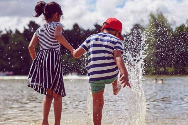 In need of a mini family break? Center Parcs Longford Forest have you covered