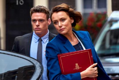 Bodyguard writer Joe Mercurio officially in talks with BBC about season 2
