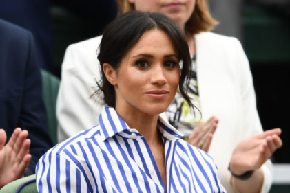 Meghan Markle will reportedly guest edit September issue of Vogue UK