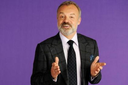 Friday night telly: The Graham Norton Show line-up has been revealed