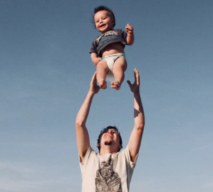 Why is Fathers Day important? Mums and FujiFilm try to capture the magic