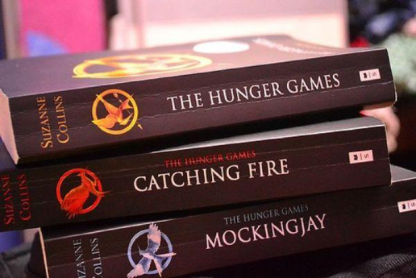 Bookworms, rejoice: The Hunger Games prequel will be released next summer