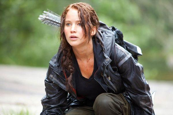 We just cant get enough of these baby names inspired by The Hunger Games