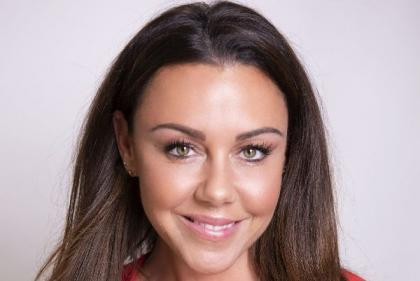 Michelle Heaton gets real about mum shame after her son suffered a panic attack