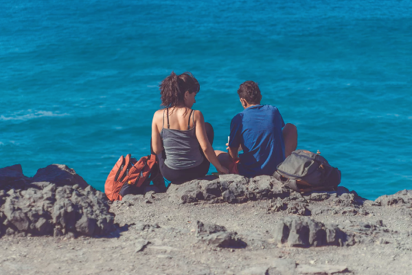 Mum Debate: Should this mum pay for her sons holiday with his girlfriends family?