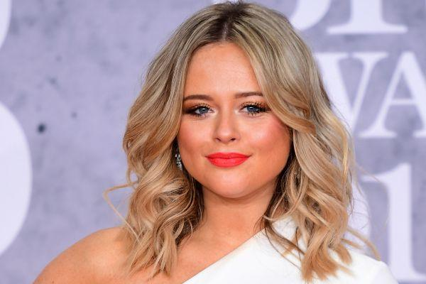 Im a Celebs Emily Atack opens up about fertility and fears she wont be a mum