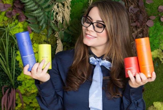 Beauty Product of the Week: The Skin Nerds fan-favourite Skingredients® range