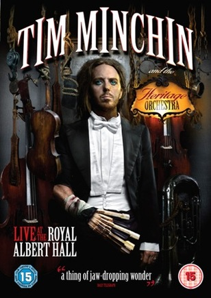 Tim Minchin Live at the Royal Albert Hall