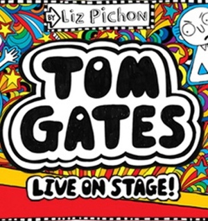 Win 5 tickets to see Tim Gates at The Olympia