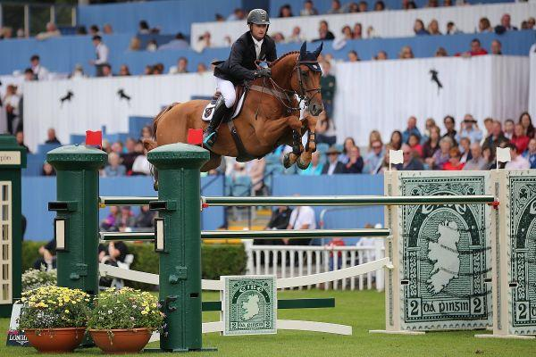 The Dublin Horse Show is celebrating a special milestone - bring all the family