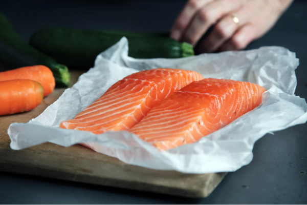 Study shows omega-3 fatty acids have incredible benefits for pregnant women