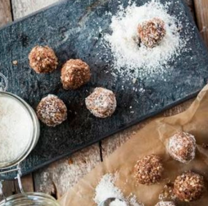 How to make the perfect protein balls