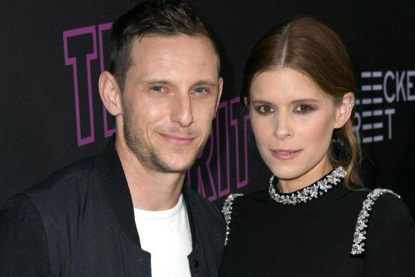 Kate Mara opens up about disappoinment at having an emergency c-section